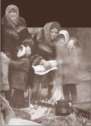 Декабрь 1988 года: трагические дни армянского народа