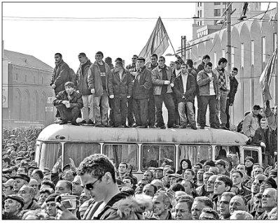 Сурен Арутюнян: «Мартовские события 2008 года не должны никогда повториться»