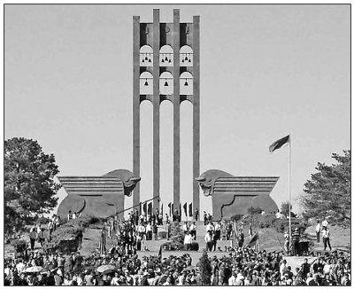 Сардарапат: без права на поражение