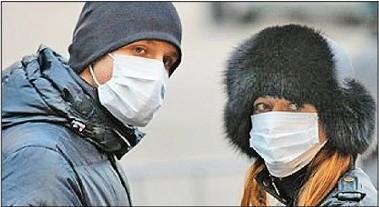 Мир болеет свиным гриппом