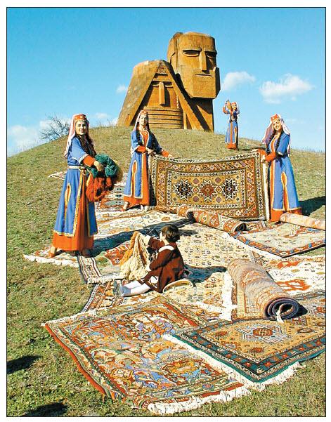 Автохтонность карабахцев не даёт покоя Алиеву