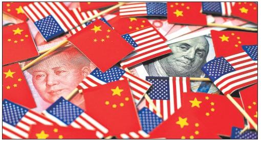 Полный разрыв с Китаем для США означает харакири